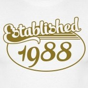 Established-1988