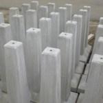 Precast Concrete Footings